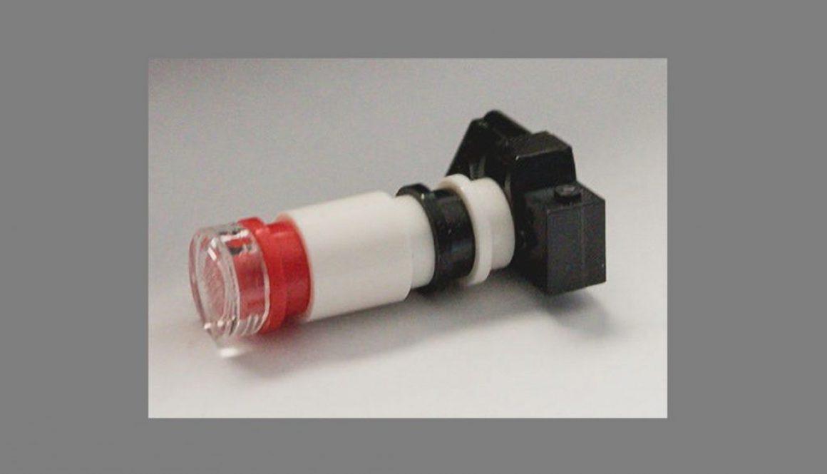Lego Canon L Lens