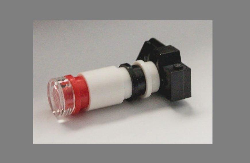 Miniaturowi fotografowie wświecie LEGO też potrzebują najlepszych obiektywów