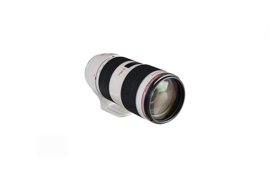 Pogłoski (rumors): Canon wypuści wkrótce nowe wersje zoomów 70-200 mm f/4L oraz70-200 mm f/2,8L