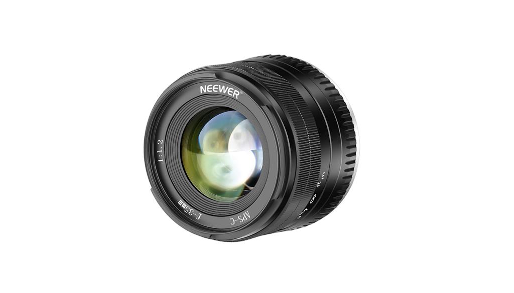 Neewer-35/1,2-APS-C-Fuji X-Sony E