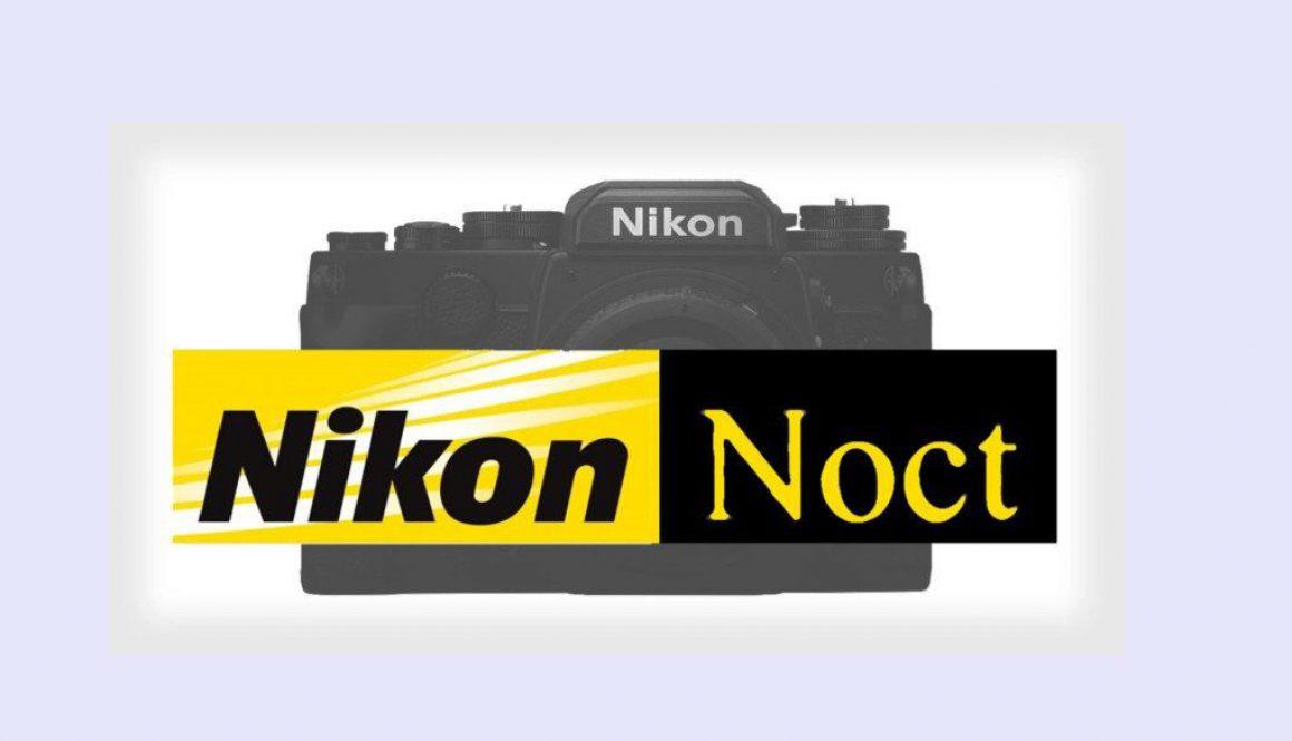 nikon-noct-patent