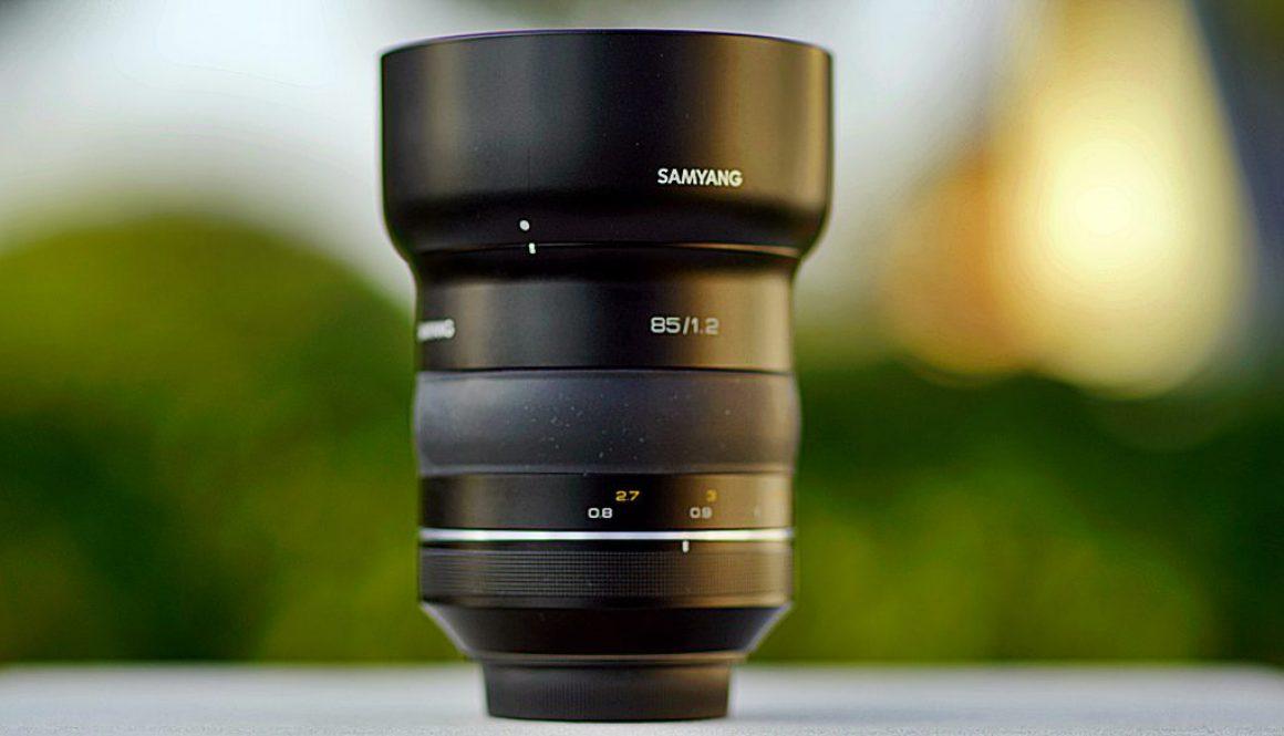 Samyang-PremiumXP-85/1,2