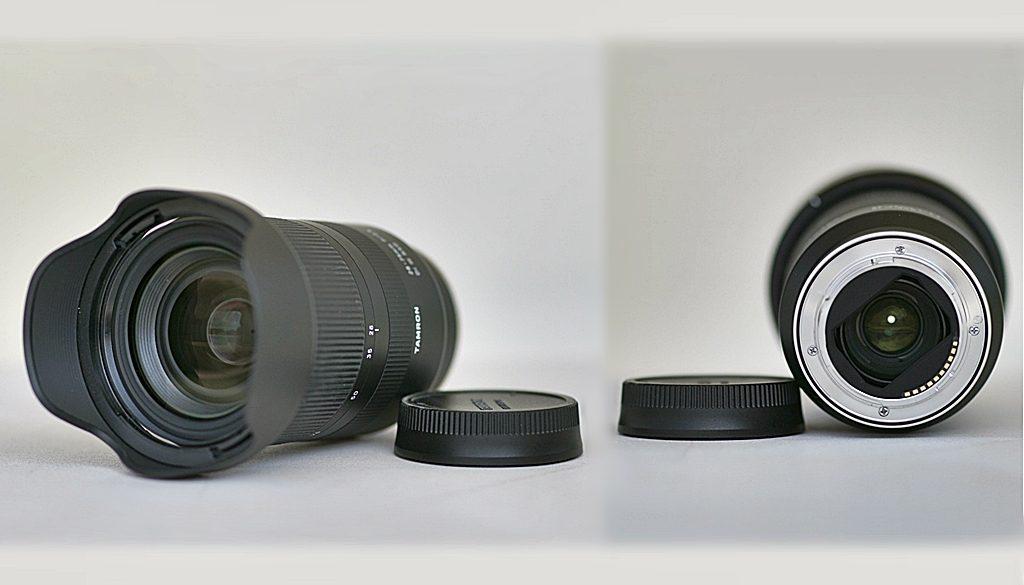 Tamron-28-75mm f2,8-Sony E