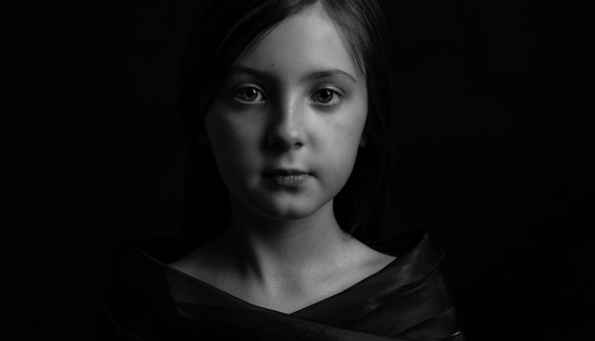 warszawa małgorzata skonieczna interfoto newbie studio fotografia portretowa światło rembrandtowskie