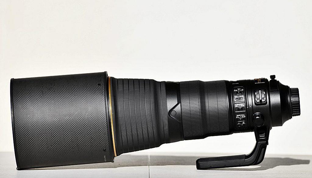 Nikkor-400mm-f2.8EFLEDVR