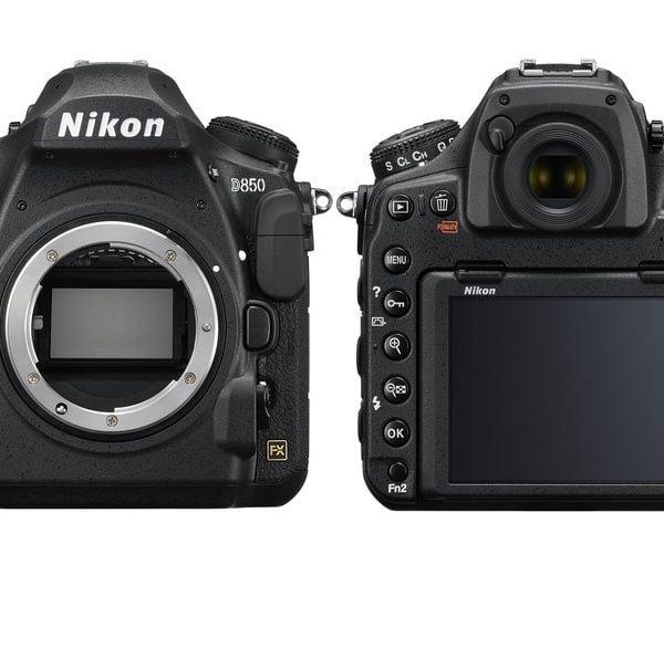 Mordercze testy Nikona D850