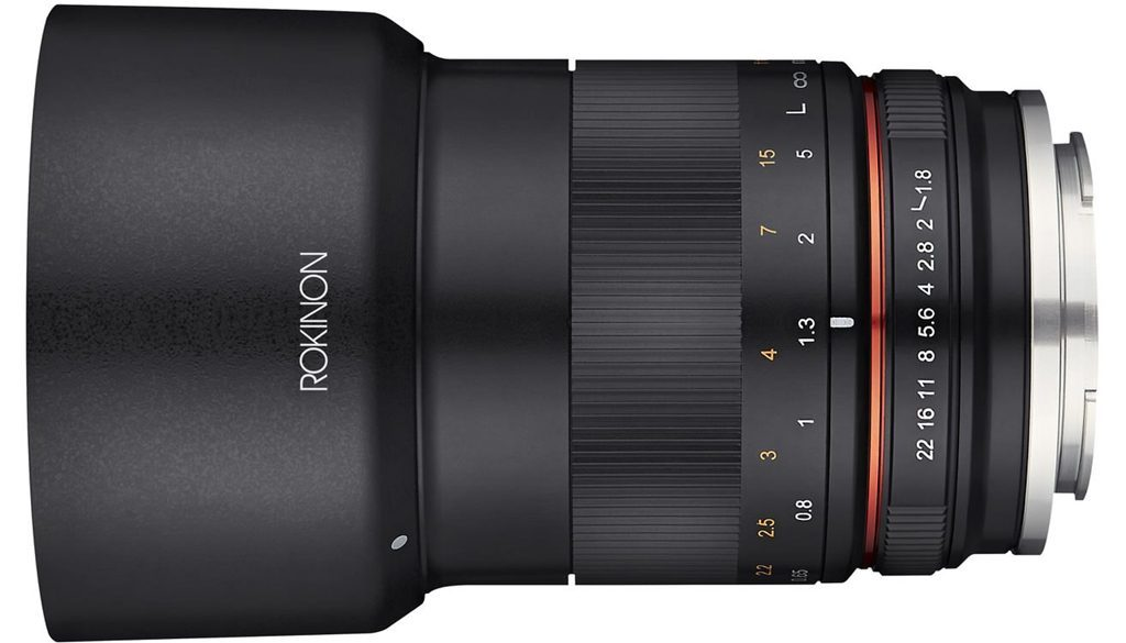 Rokinon-85mm-f1.8