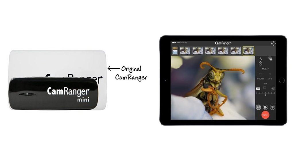 CamRanger-Mini