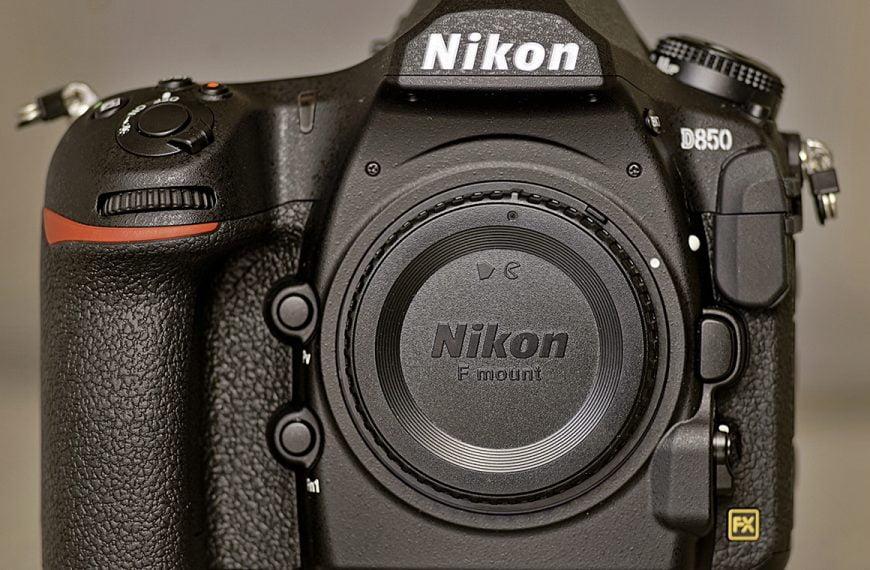 Nikon D850 – poraz pierwszy jak Nikon jest dowszystkiego… tojest dowszystkiego