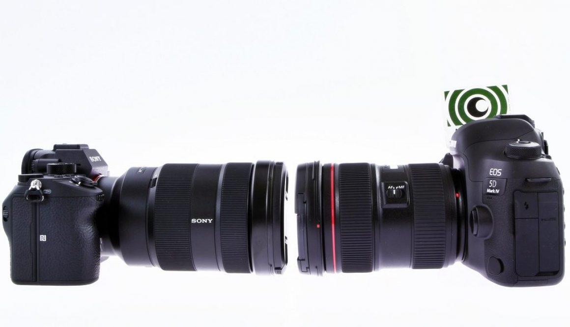 Sony-Canon
