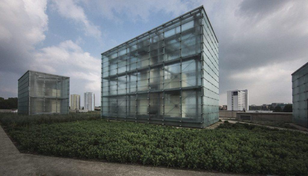 Muzeum Śląskie, Katowice, Ignacy Cembrzyński, Interfoto.eu