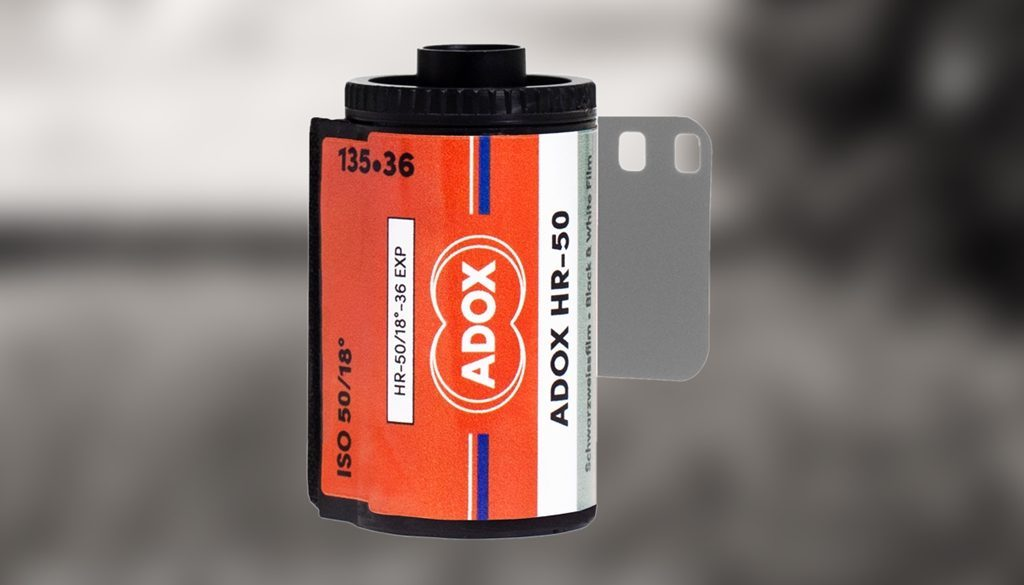 ADOX-50-HR