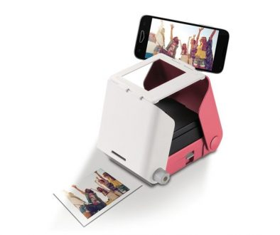 Tony-KiiPix-Instax-Printer