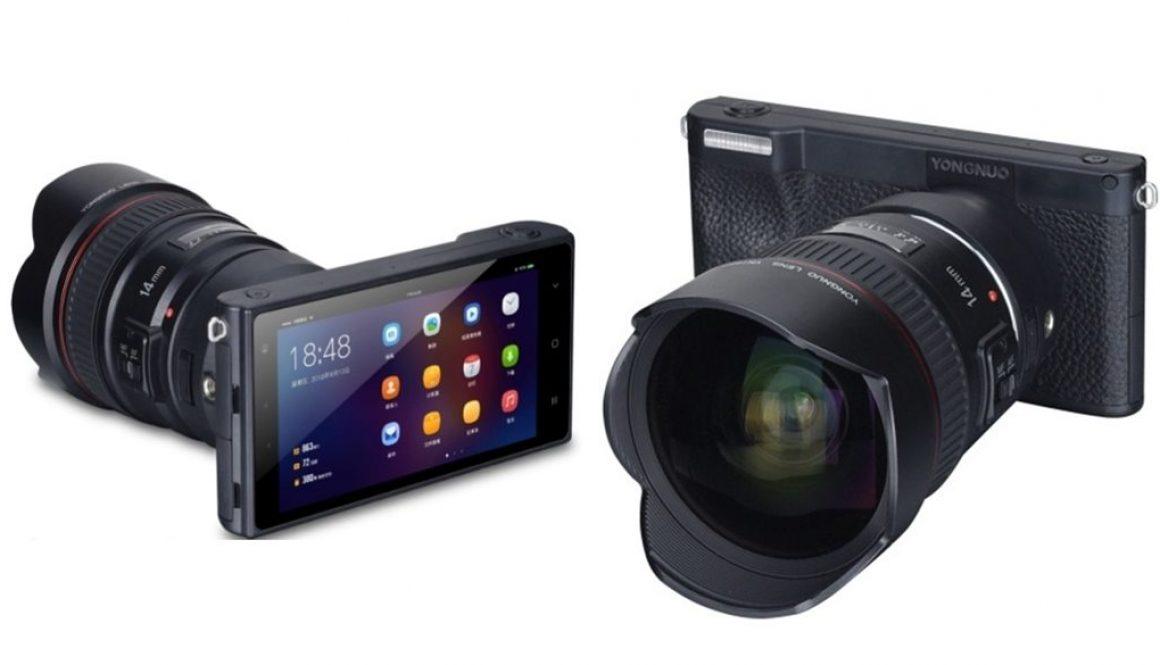 Yongnuo-Camera