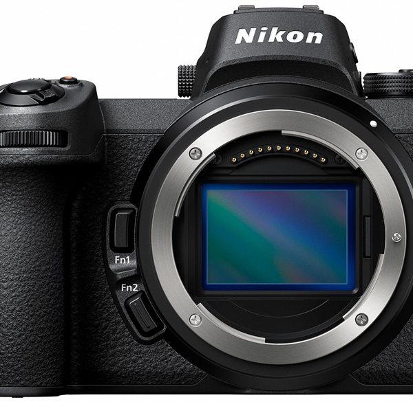 Nikon wypuszcza aktualizację oprogramowania bezlusterkowca Nikon Z7