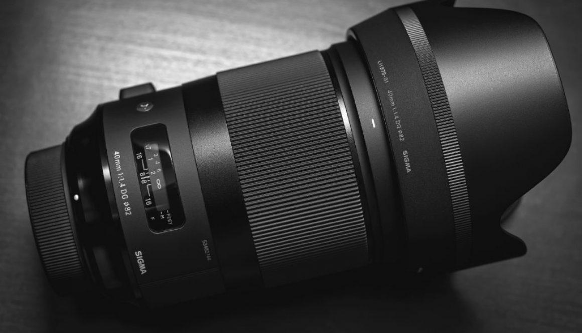 Dariusz Bres, Sigma 40mm, 1.4 DG HSM, interfoto.eu