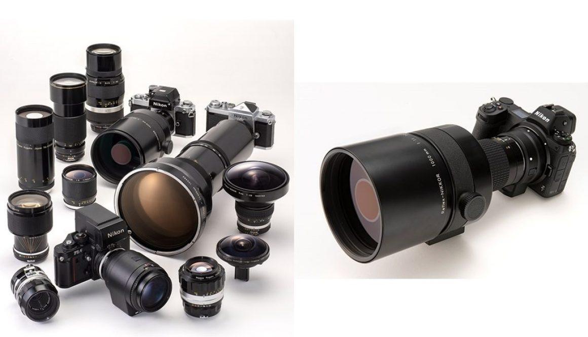 Nikon-Rare-Prototype-Lenses