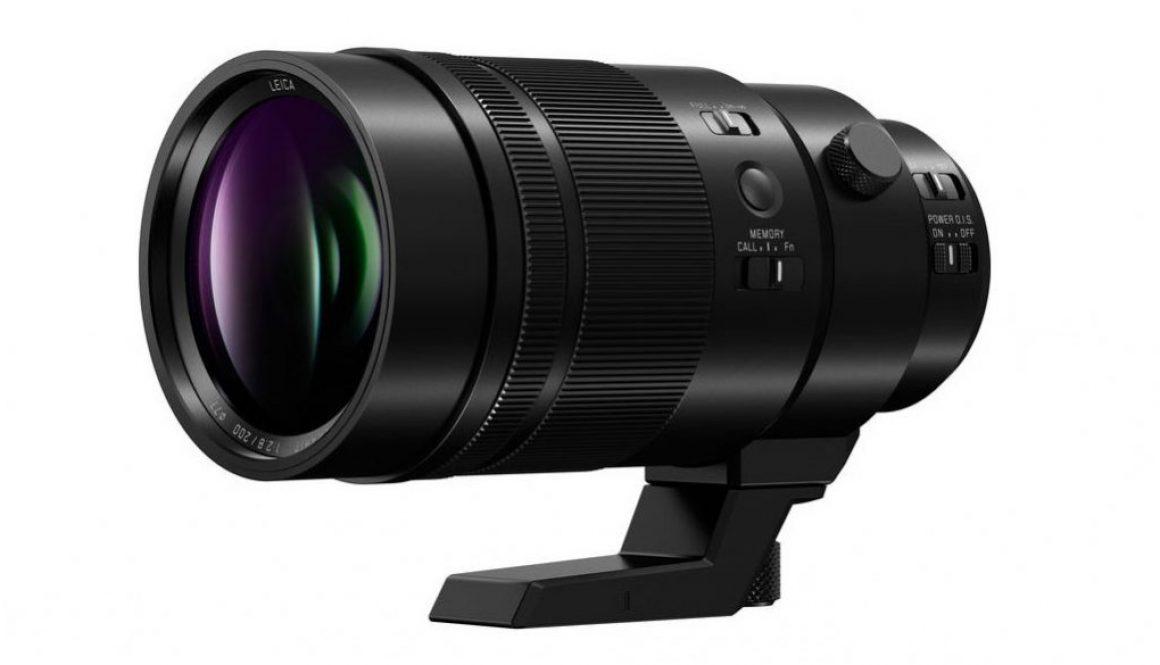 Panasonic-Lens