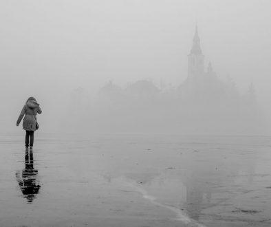 warszawa, słowenia, jezioro bled, malwina sędzikowska, interfoto.eu