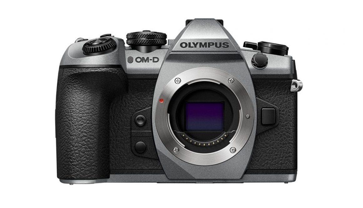 Olympus-OM-D-EM-1MarkII-100th-Anniversary