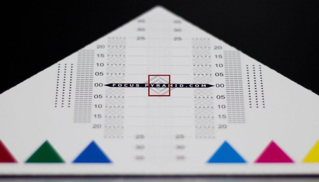 Focus-Pyramid