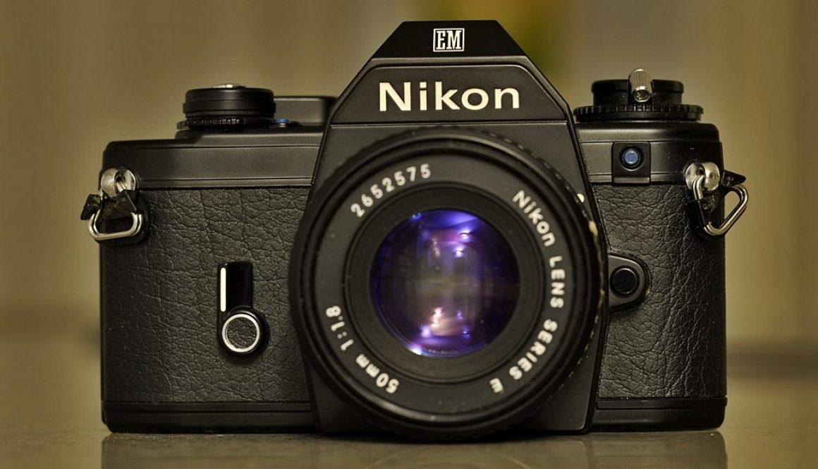 Nikon-EM-Main