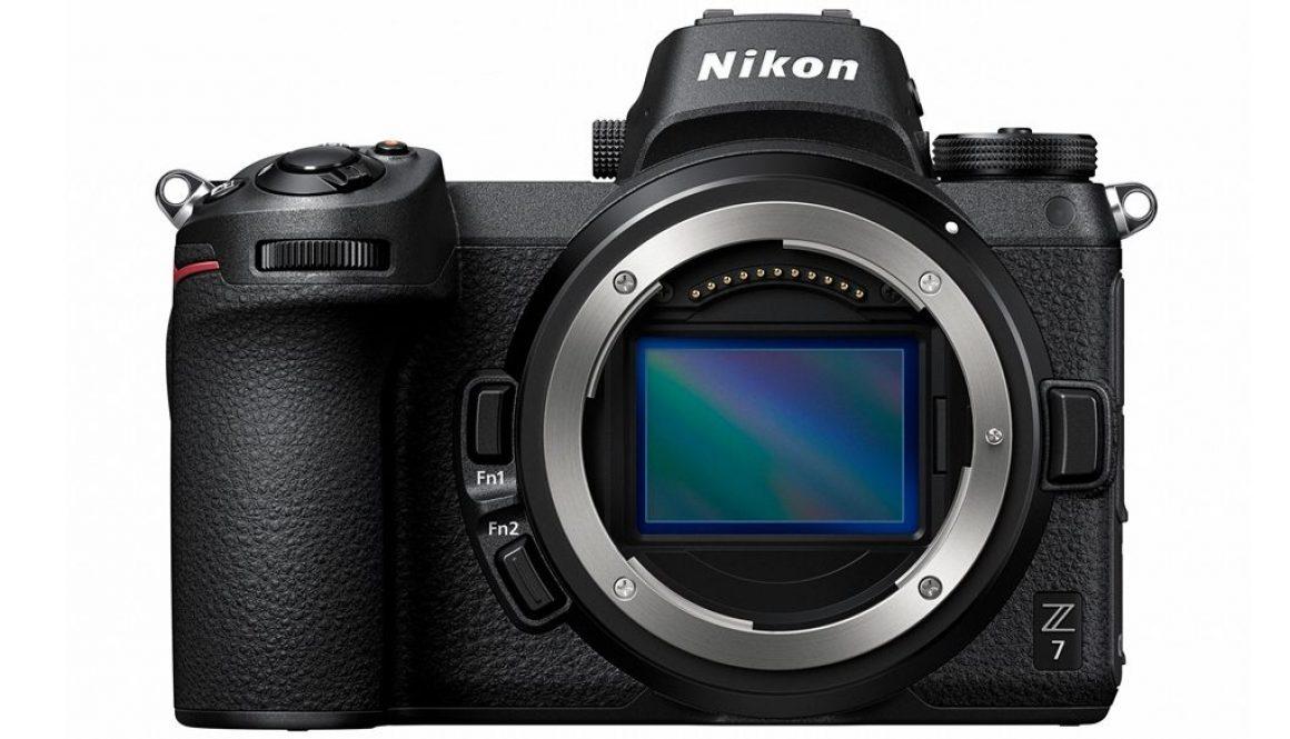 Nikon-Z7