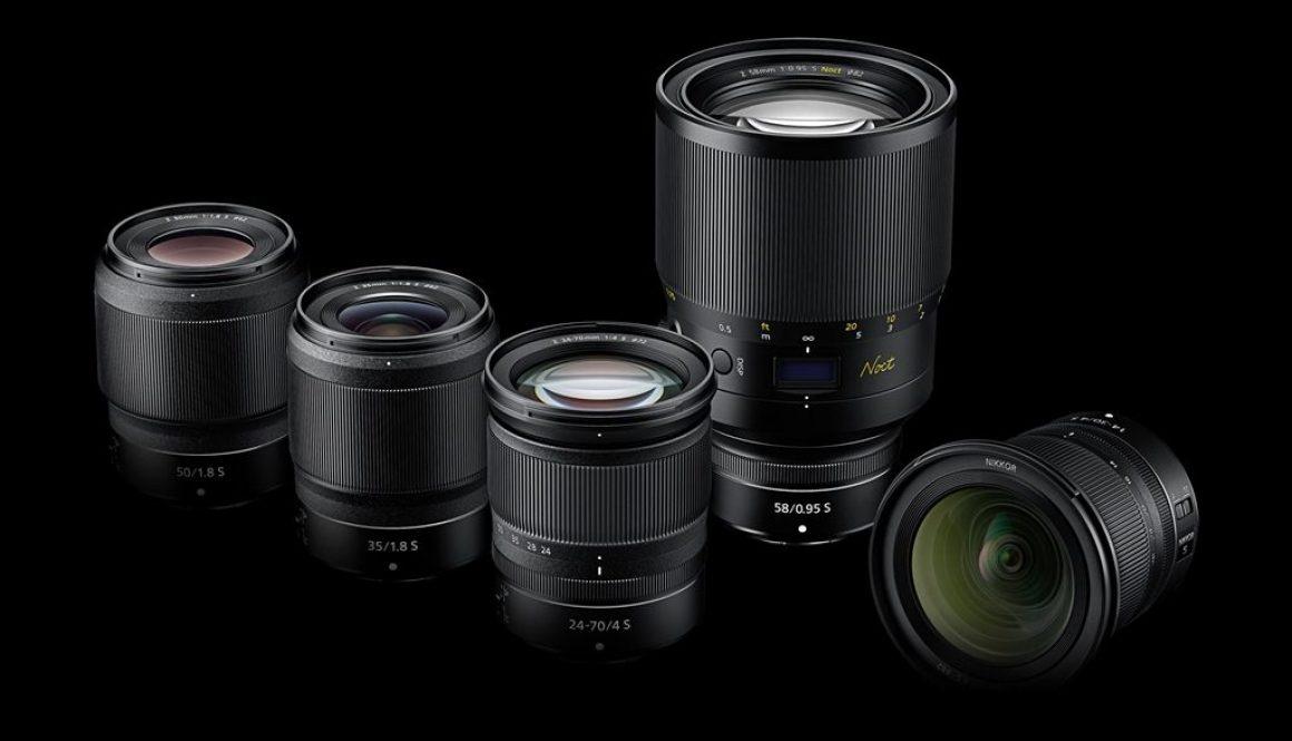 Nikon-Z-Lens-Lineup