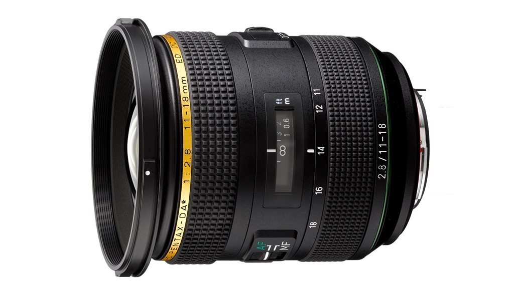 Pentax-11-18mm-f2.8