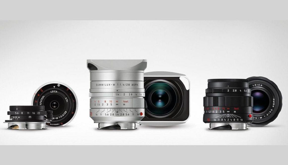 3-x-M-Lenses