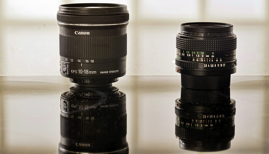 Canon-Lenses-Codes