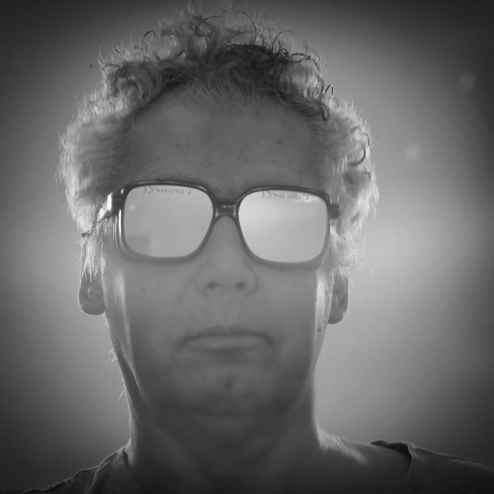 Selfie_jarek_brzezinski