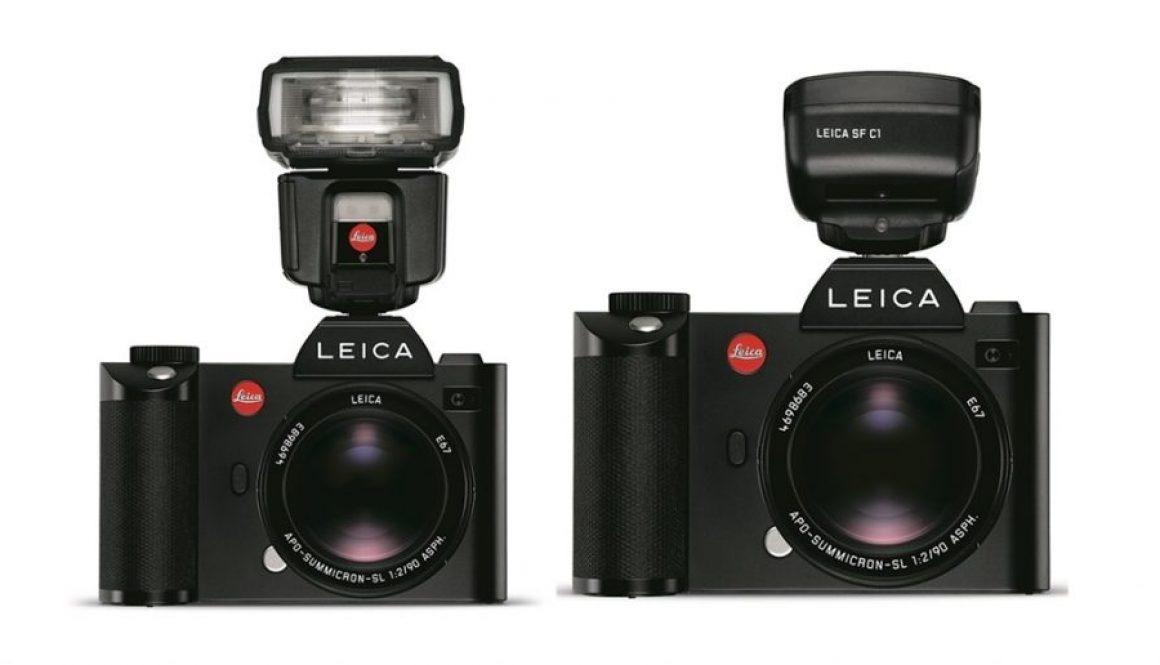 Leica-SL