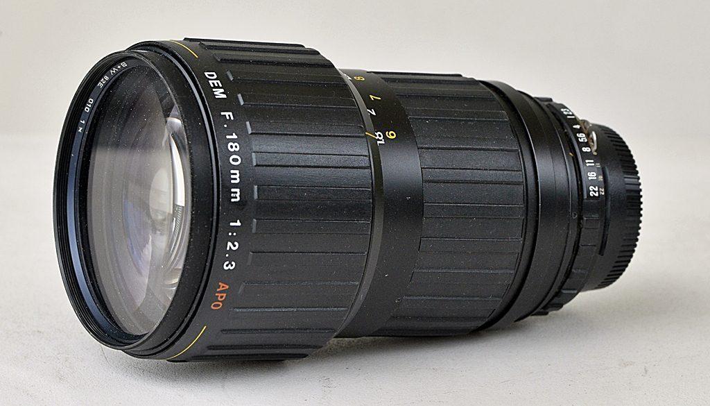 Angenieux-DEM-180mm-f2.3-APO