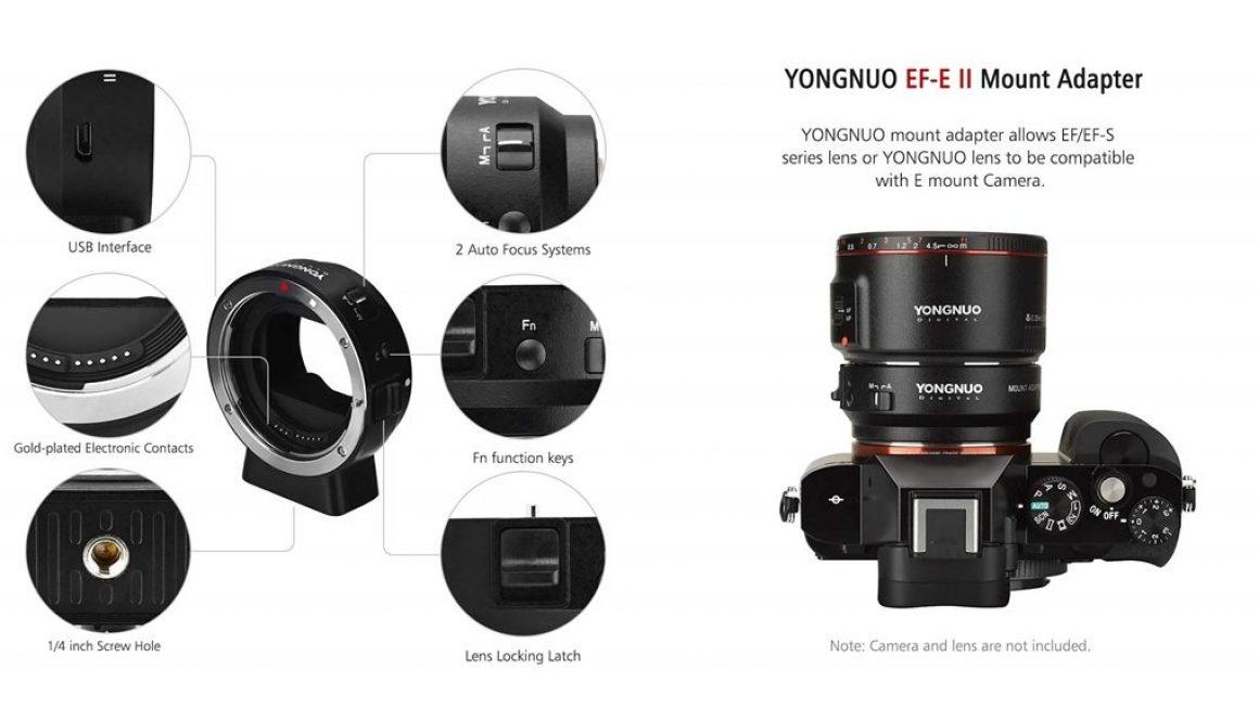 Yongnuo-EF-E-II-Adapter