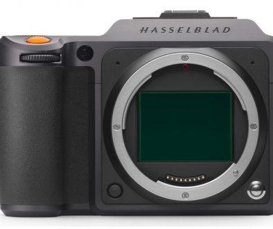 Hasselblad-X1D-II