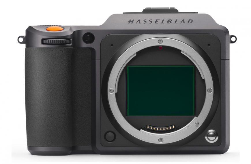 Hasselblad: aktualizacje oprogramowania dla X1D II 50C i907X Special Edition oraznowe akcesoria