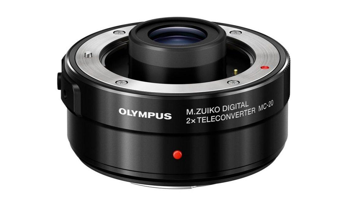Olympus-MC-20