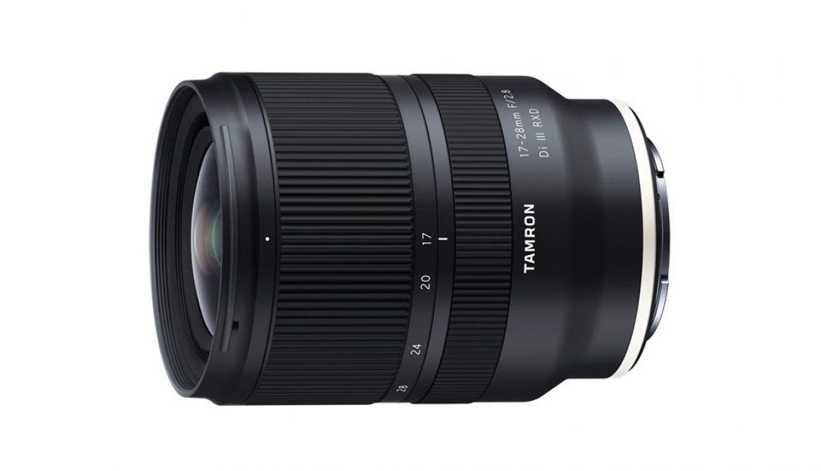 Tamron-17-28mm-f2.8-Sony-E