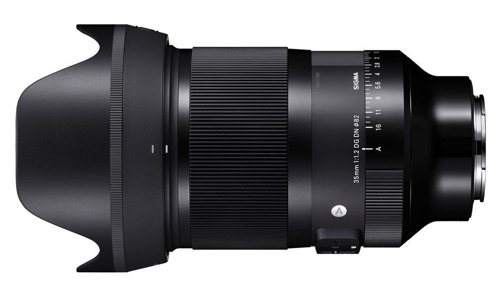 Sigma-35mm-f1.2