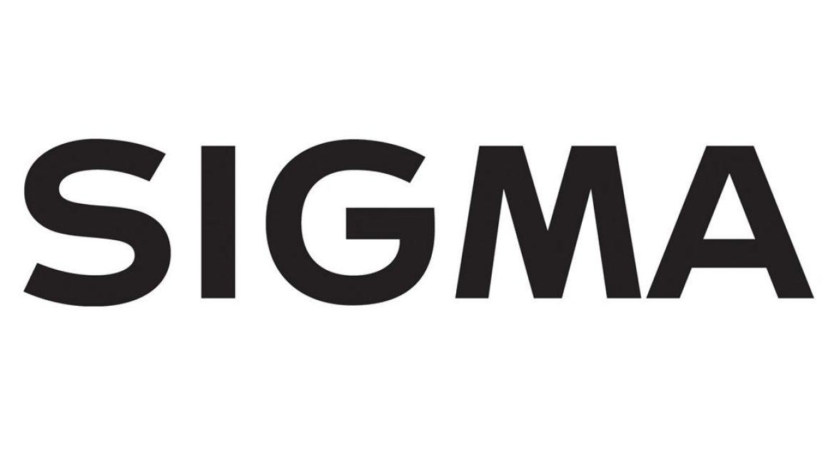 Sigma --Logo