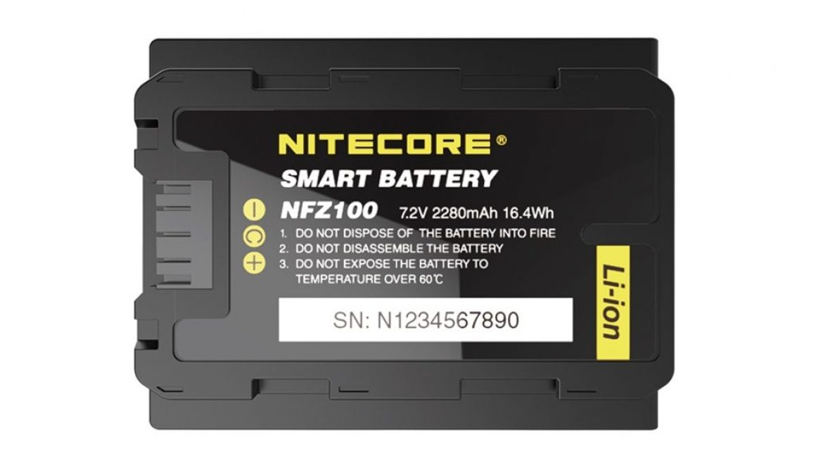 Nitecore-NFZ100