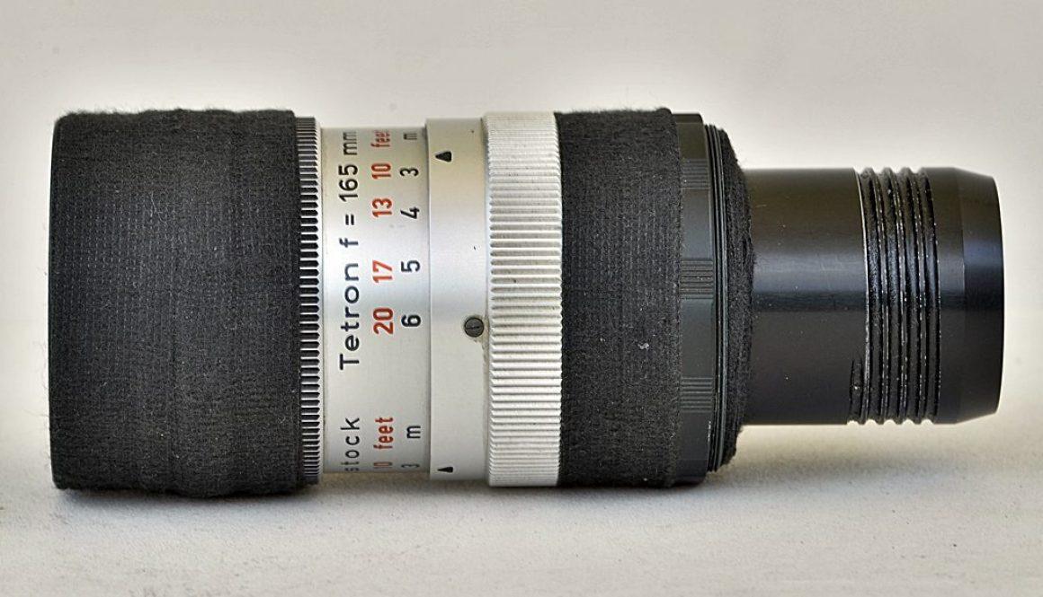 Rodenstock-Tetron-165mm