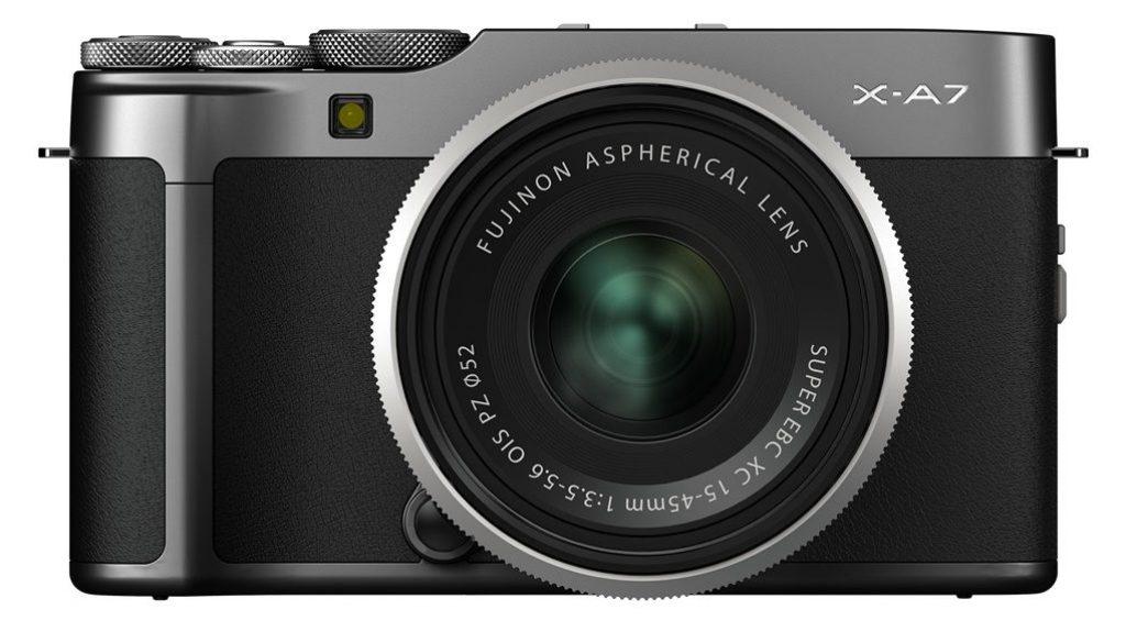 Fujifilm-X-A7