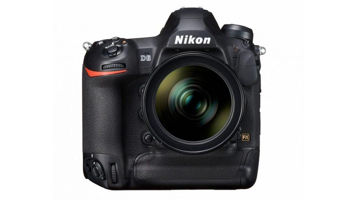 Nikon-D6