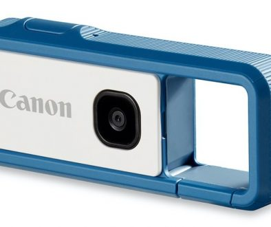 Canon-IVY