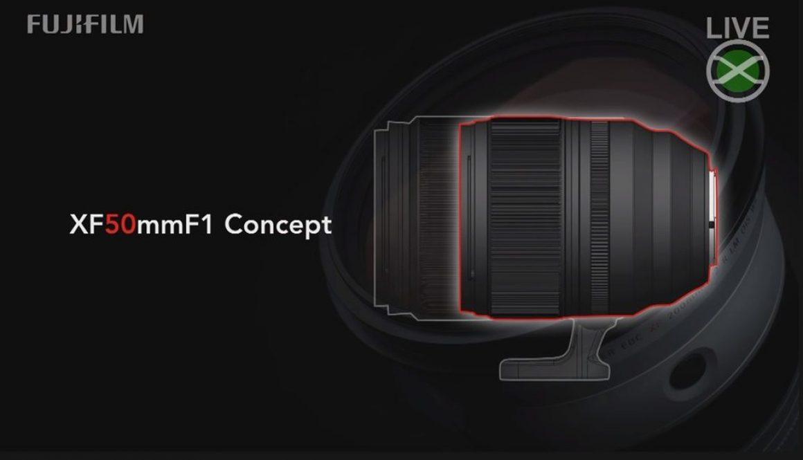 Fujifilm-XF-50mm-f1.0