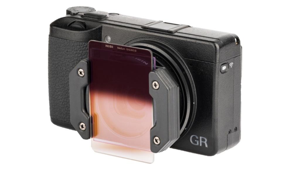 NiSi wprowadza zestawy filtrów dla aparatu Ricoh GR III