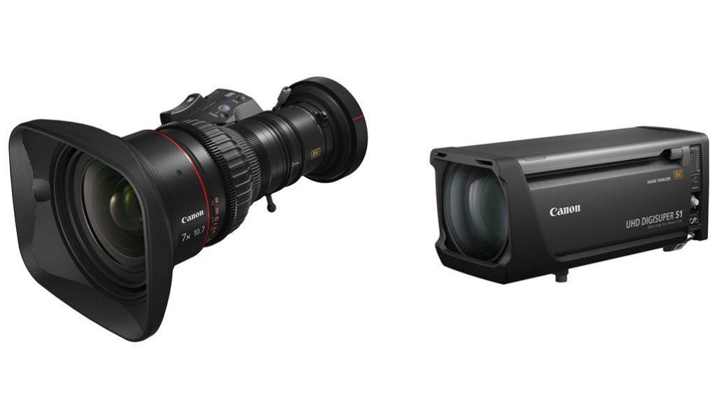 Canon-8K-Broadcasting-Lenses