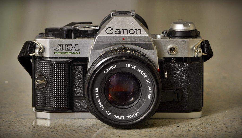 Canon-AE-1-Program